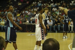 Jevohn Shepherd - Nike Global Challenge 2005