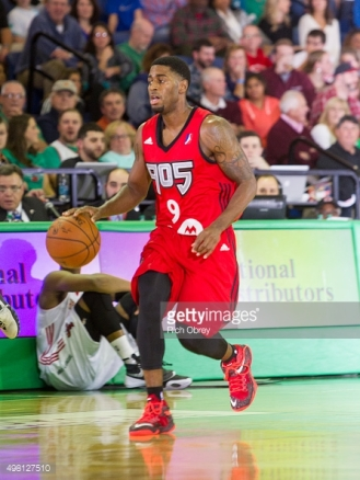 Ashton Smith, IUPI, Raptors 905