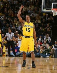 Jevohn Shepherd - U. Michigan