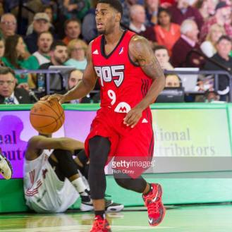 Ashton Smith - 2015 Raptors 905 D-League