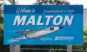 Welcome to Malton